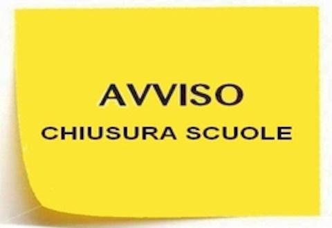 DECRETO bis DI CHIUSURA DELLE ISTITUZIONI SCOLASTICHE