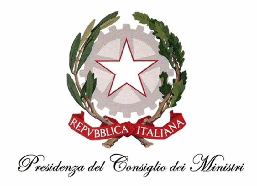 Decreto del Presidente Consiglio dei Ministri del 25 febbraio 2020