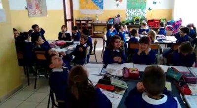 """""""Nessun parli"""" – un giorno di scuola: musica e arte oltre la parola"""