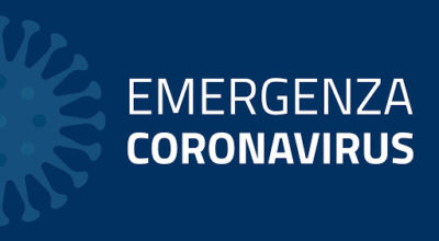 Prime indicazioni in materia di contenimento e gestione dell'emergenza epidemiologica da COVID 19